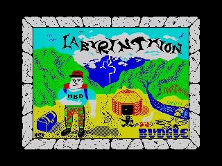 Labyrinthion (Labyrinthion)