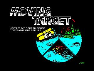Moving Target (Moving Target)