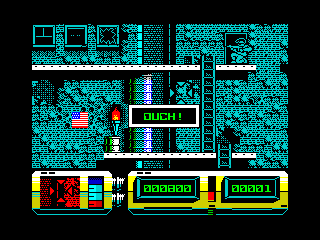 Action force 2 ingame 2 (Action force 2 ingame 2)