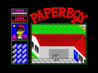 Paperboy 2 ingame 4 (Paperboy 2 ingame 4)