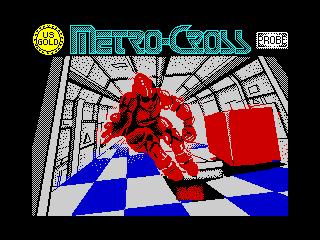 Metro-Cross