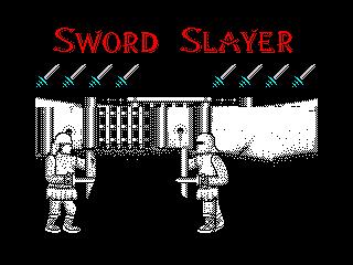 Sword Slayer (Sword Slayer)