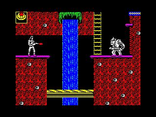 Level 6 - Blackthorne (Level 6 - Blackthorne)