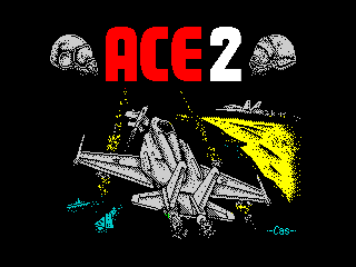 ACE 2: The Ultimate Head to Head Conflict (ACE 2: The Ultimate Head to Head Conflict)