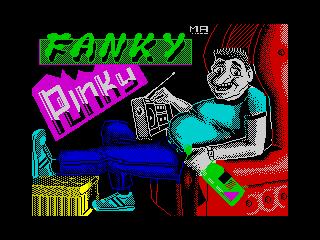Funky Punky (Funky Punky)