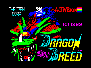 Dragon Breed (Dragon Breed)
