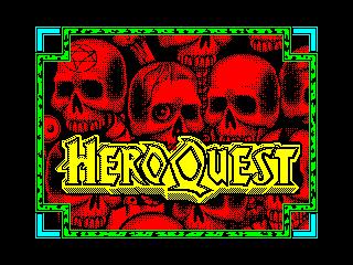 Hero Quest 2 (Hero Quest 2)