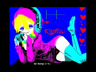 Kisme Demo Mick (Kisme Demo Mick)