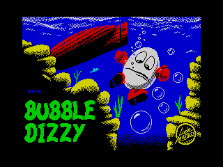 Bubble Dizzy (Bubble Dizzy)