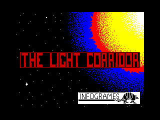 Light Corridor, The (Light Corridor, The)