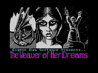 Weaver of Her Dreams, The (Weaver of Her Dreams, The)