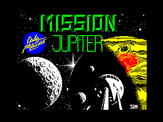 Mission Jupiter (Mission Jupiter)