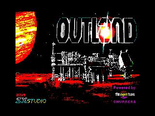 Outland (Outland)