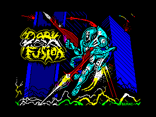 Dark Fusion (Dark Fusion)
