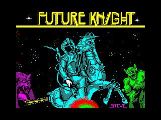 Future Knight (Future Knight)