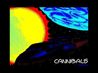 Cannibals (Cannibals)