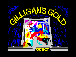 Gilligan's Gold