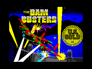 Dam Busters, The (Dam Busters, The)