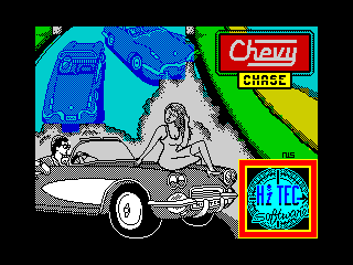Chevy Chase (Chevy Chase)