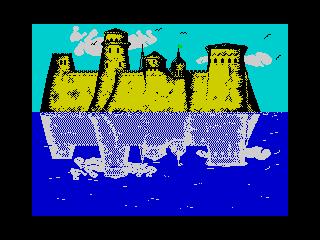 Castle (Castle)