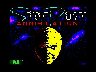 Stardust (Stardust)