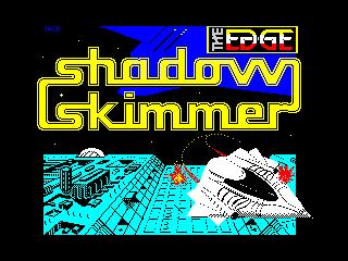 Shadow Skimmer (Shadow Skimmer)