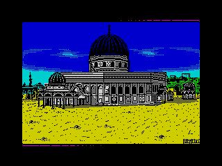 omars mosque (omars mosque)