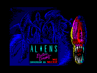 Aliens US Version (Aliens US Version)