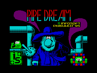 pipe dream (pipe dream)