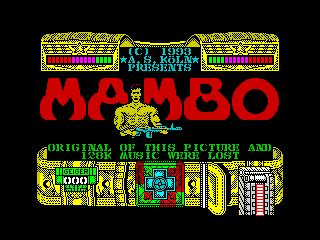 Mambo (Mambo)
