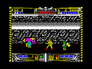 Golden Axe24 (Golden Axe24)