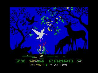 ZXAAA Compo 2 Invitro 2 zastavka (ZXAAA Compo 2 Invitro 2 zastavka)