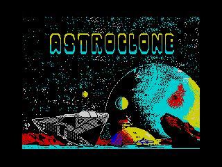 Astroclone (Astroclone)