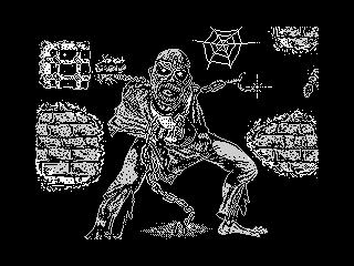 Iron Maiden 2 (Iron Maiden 2)