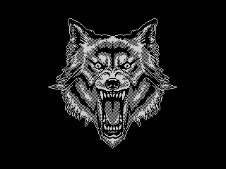 Totem: wolf