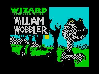 William Wobbler (William Wobbler)