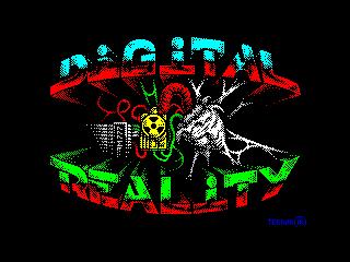 Digital Reality (Digital Reality)