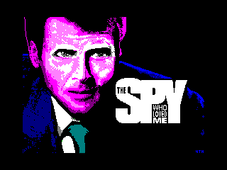 The Spy Who Loved Me 2 (The Spy Who Loved Me 2)