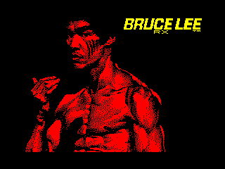 Bruce Lee RX