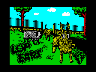 Lop Ears