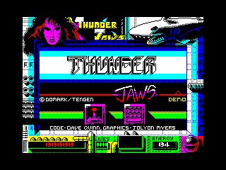 ThunderJaws