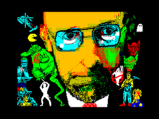 Sir Clive Sinclair