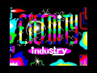 eternity industry (eternity industry)