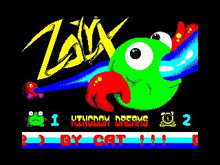 zolyx intro (zolyx intro)