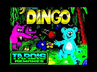 Dingo (Dingo)