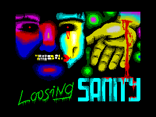 loosing sanity (loosing sanity)