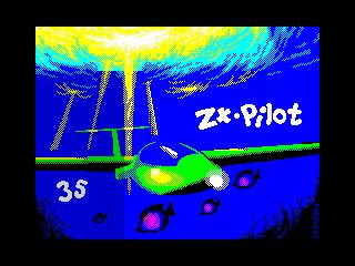 ZX Pilot 35  (ZX Pilot 35 )