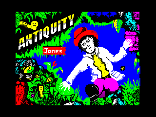 Antiquity Jones (Antiquity Jones)