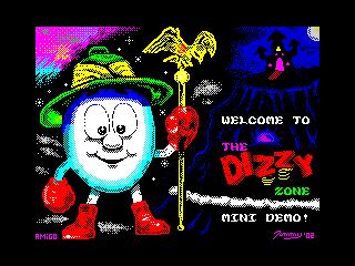 Dizzy Zone demo (Dizzy Zone demo)