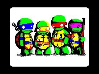 Turtles (Turtles)